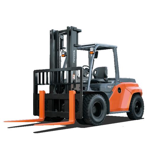 Forklift8FD70